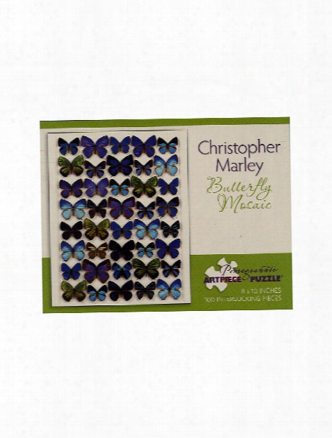 100-piece Jigsaw Puzzles Charley Harper: Under The Sweetgum Tree