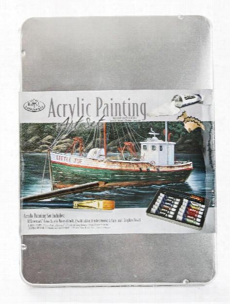 Acrylic Painting Art Set Each