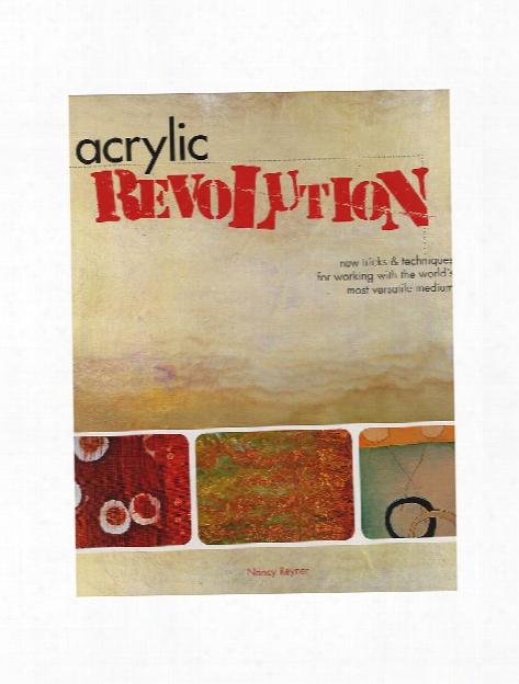 Acrylic Revolution Acrylic Revolution
