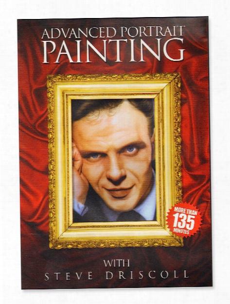 Advanced Portrait Techniques Dvd Each