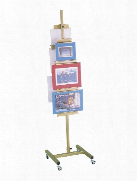 Art Tree Display Tree