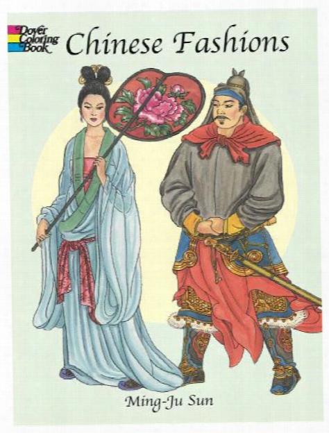 Chinese Fashions Chinese Fashions