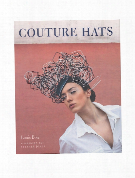Couture Hats Each