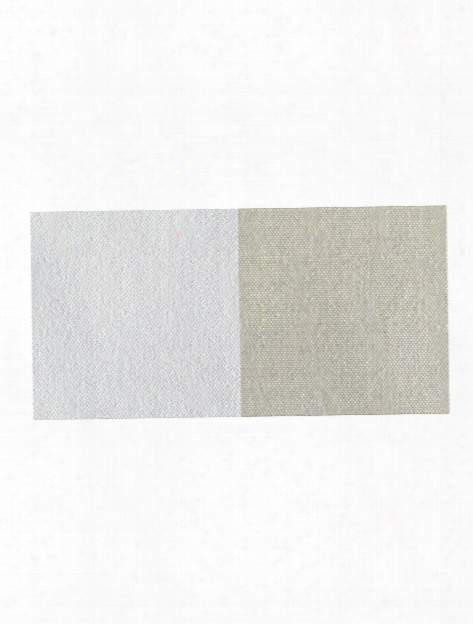 Dixie Primed Cotton Duck Canvas 120 In. X 18 Yd.