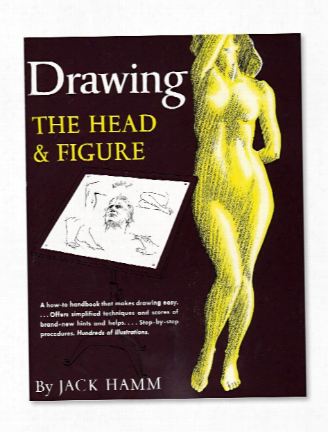 Drawing The Head & Figure Drawing The Head & Figure