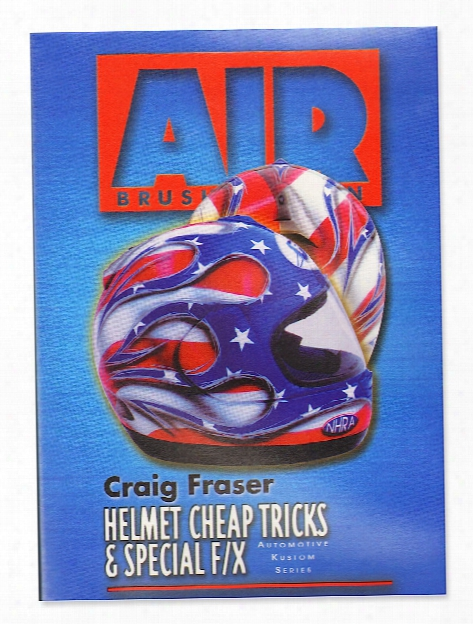 Helmet Cheap Tricks & Special F X Dvd Each