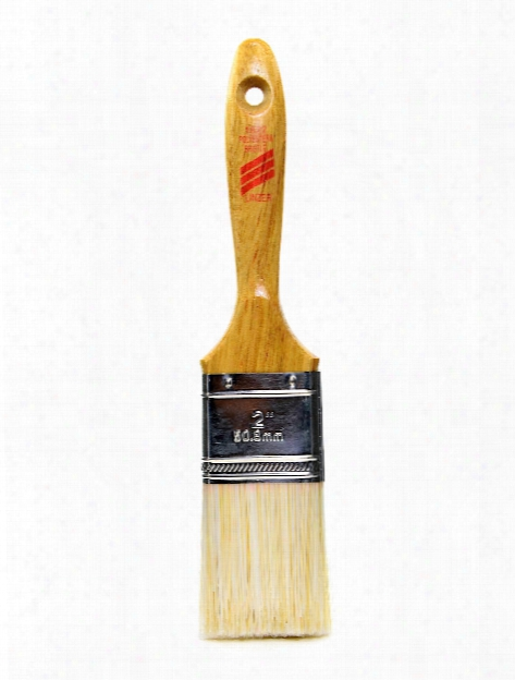 Home Decor Brushes 3 In.