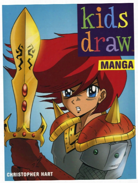 Kids Draw Manga Kids Draw Manga