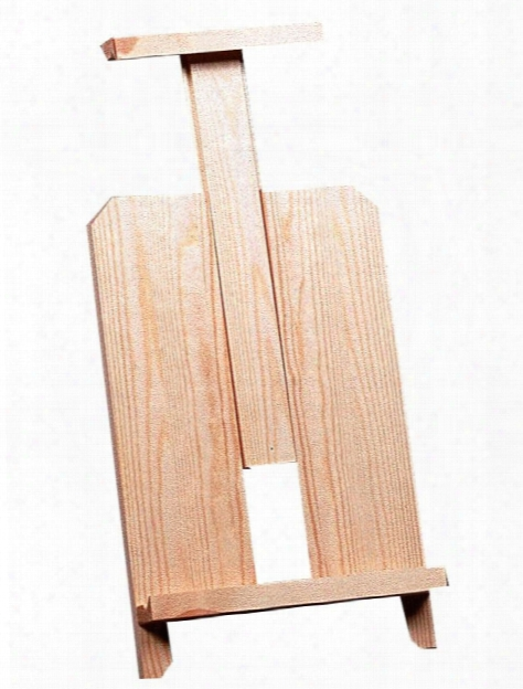 La Vara Table Easel Table Easel