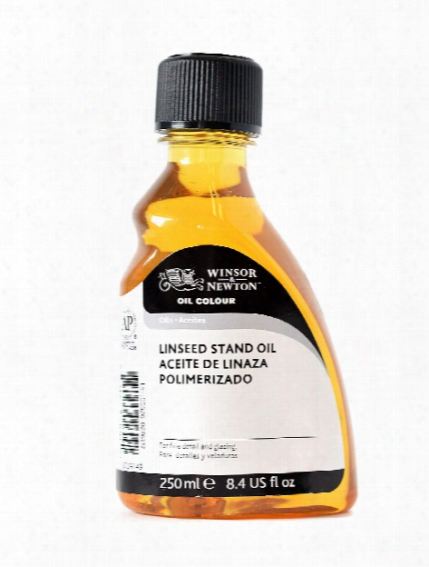 Linseed Oil Drying 75 Ml