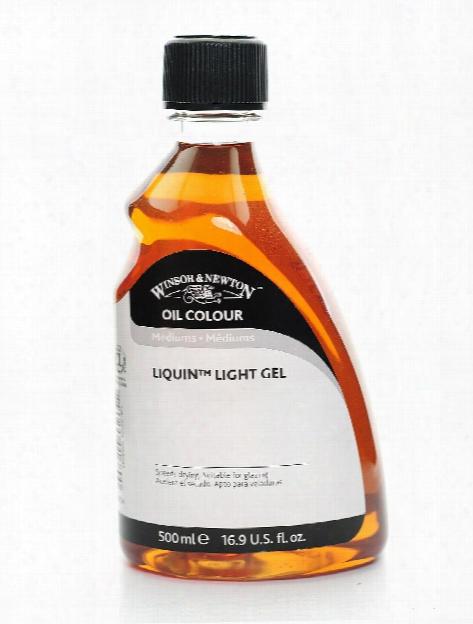 Liquin Light Gel Medium 75 Ml