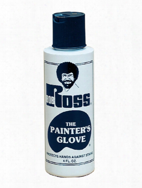 Painter's Glove Coating Painter's Glove