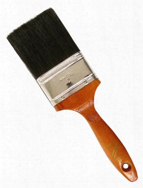 Polyester Utility Brushes 1 1 2 In.