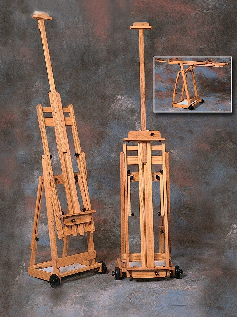 Portable Collapsible Easel Collapsible Easel