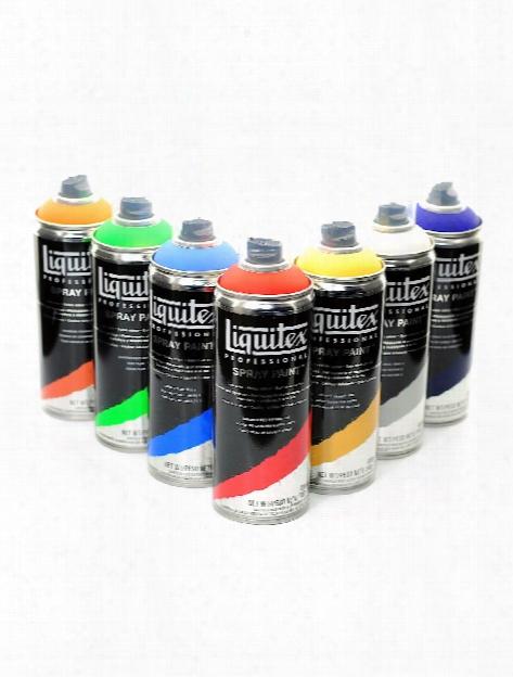 Professional Spray Paint 400 Ml (12 Oz) Brilliant Blue