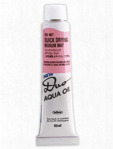 Quick Dry Mat Paste 110 Ml