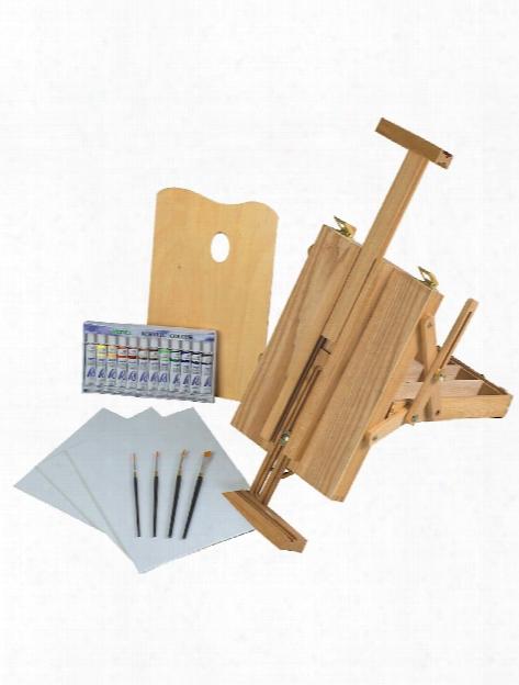 Raphael Studio Painting Kits Acrylic Kit