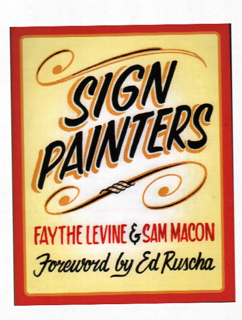 Sign Painters Each