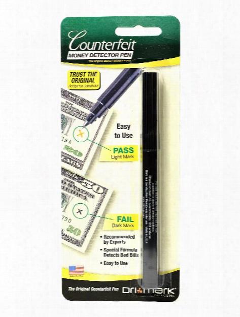 Smart Money Counterfeit Detector Pen Each