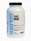 GAC 800 Acrylic Medium 8 oz.