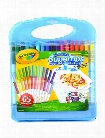 Super Tips Washable Markers Kit each