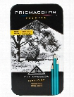 Turquoise Pencil Sets sketch set of 12