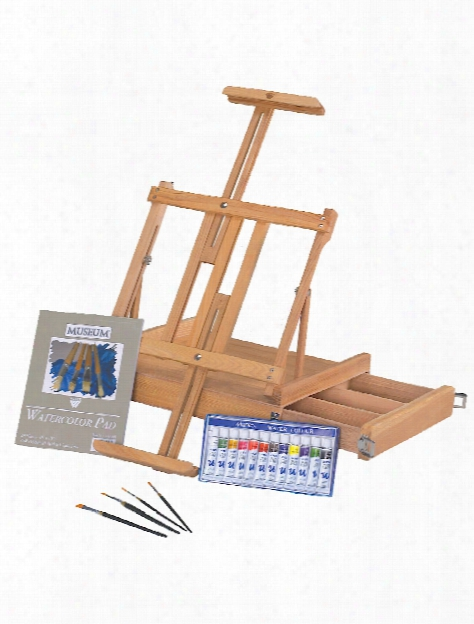 Vandyck Studio Painting Kits Acrylic Kit