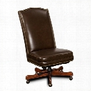 Hooker Furniture Seven Seas Office Chair in Sicilian Cipriani