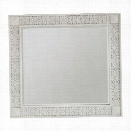 Stanley Furniture Cypress Grove Mirror in Parchment