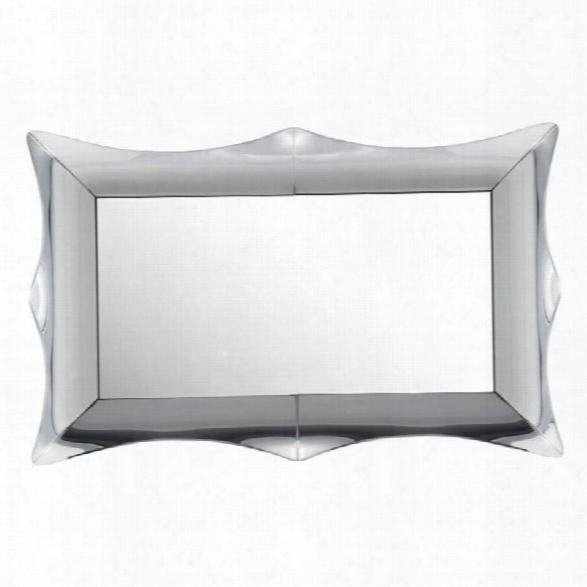 Zuo Tesser Wall Mirror