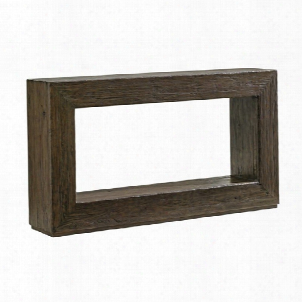 Tommy Bahama Cypress Point Console Table In Gray