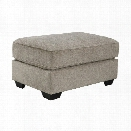 Ashley Pantomine Oversized Ottoman in Driftwood