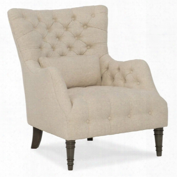 Hooker Furniture Stephanie Club Chair