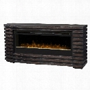 Dimplex Elliot 50 Fireplace TV Stand in Hawthorne