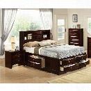 Picket House Furnishings Madison 3 Piece Queen Storage Bedroom Set