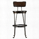 Stanley European Farmhouse 30 Artisan's Bar Stool in Terrain