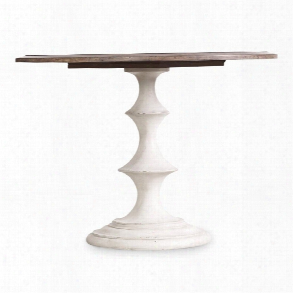 Hooker Furniture Melange Brynlee Dining Table
