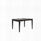 Eurostyle Banquo Extension Table in Wenge