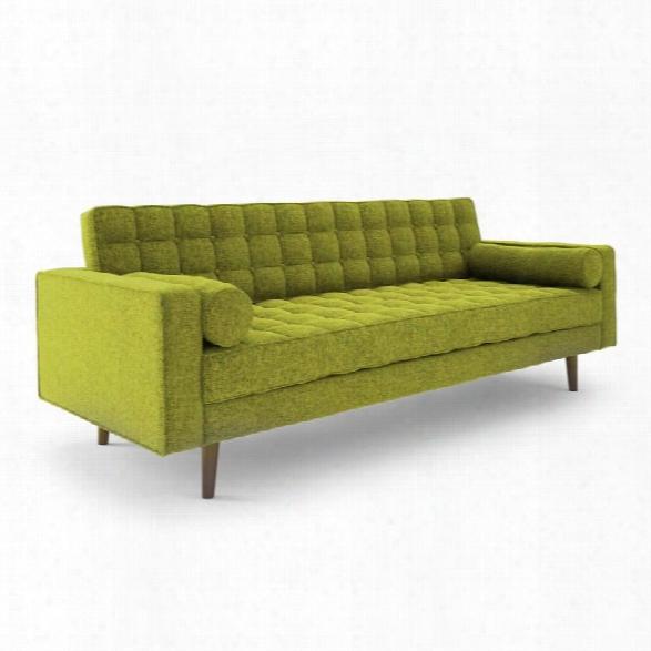 Aeon Furniture Lacy Sofa In Green