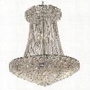 Elegant Lighting Belenus 36 22 Light Elements Crystal Chandelier