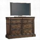Hooker Furniture Rhapsody Eight Drawer Media Chest
