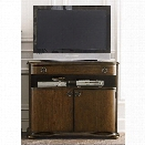 Liberty Furniture Cotswold Media Chest in Cinnamon