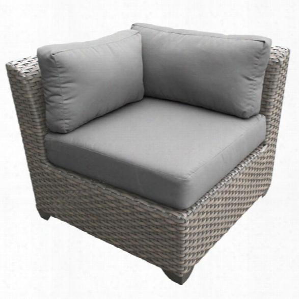 Tkc Florence Corner Patio Chair