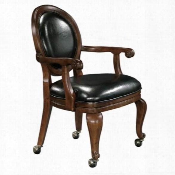 Howard Miller Niagara Club Chair