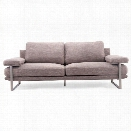 Zuo Jonkoping Sofa in Wheat
