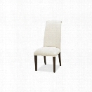 Universal Furniture California Side Chair in Hollywood Hills