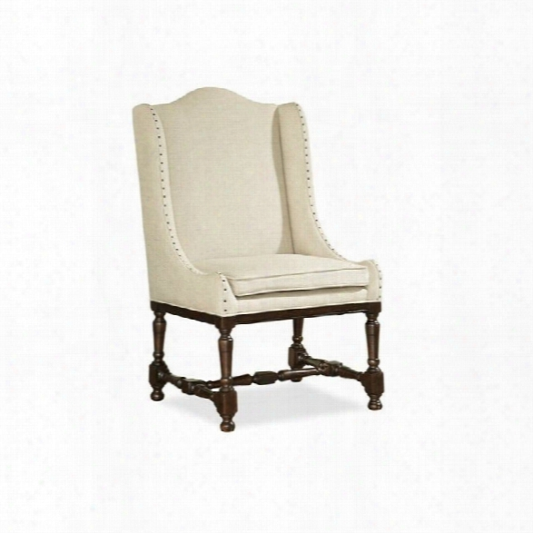 Universal Furniture Proximity Host And Hostess Chair In Sumatra