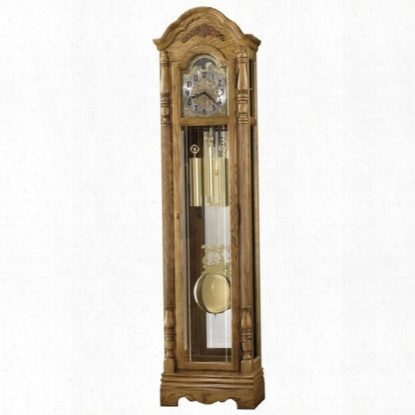 Howard Miller Parson Grandfather Clock