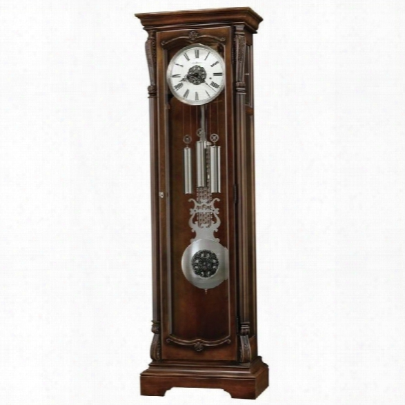 Howard Miller Wellington Grandfather Clock
