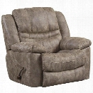 Catnapper Valiant Power Glider Recliner in Marble